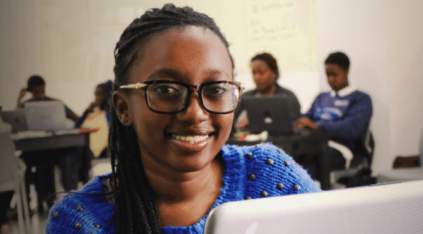 Moringa School in Kenya Teaches Youth How to Code