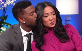 Ray J Responds to Cheating Accusations From Pregnant Wife Princess Love