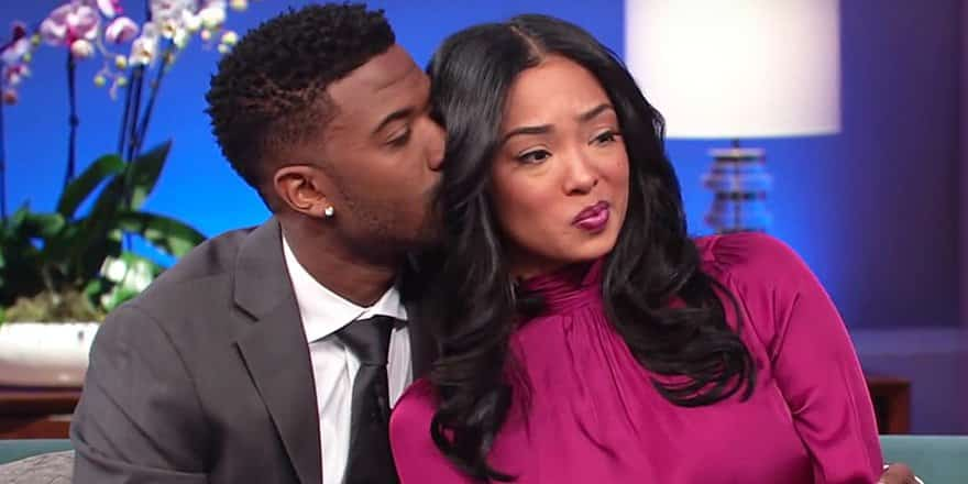 Ray J Responds To Cheating Accusations From Pregnant Wife Princess