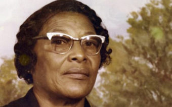 Family of Recy Taylor Talk Legacy