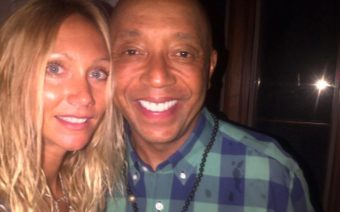 Russell Simmons Sued for Allegedly Raping Documentary Filmmaker