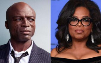 Seal Calls Out Oprah Winfrey Over Past Relationship with Harvey Weinstein (PHOTO)