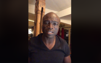 Seal Clarifies Meme Appearing to Attack Oprah: It's About Hollywood in General (VIDEO)