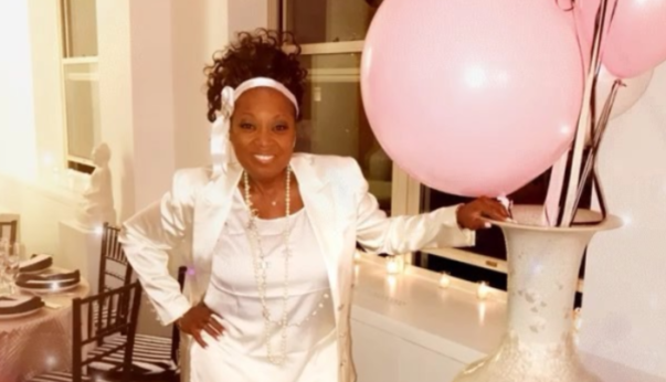 Vanessa Williams Serenades Star Jones During Bridal Shower (VIDEO)