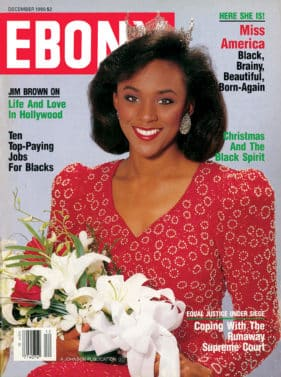 Black History from the Pages of EBONY: The Black Americans of the 1980's