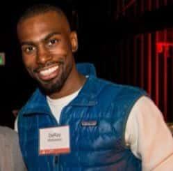 Black Lives Matter Activist DeRay Mckesson Lands Book Deal