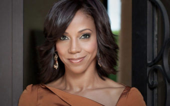 "Holly Robinson Peete Welcomes You To The ""Autism Express"""