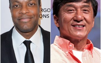 Chris Tucker Shares A Classic Michael Jackson Story