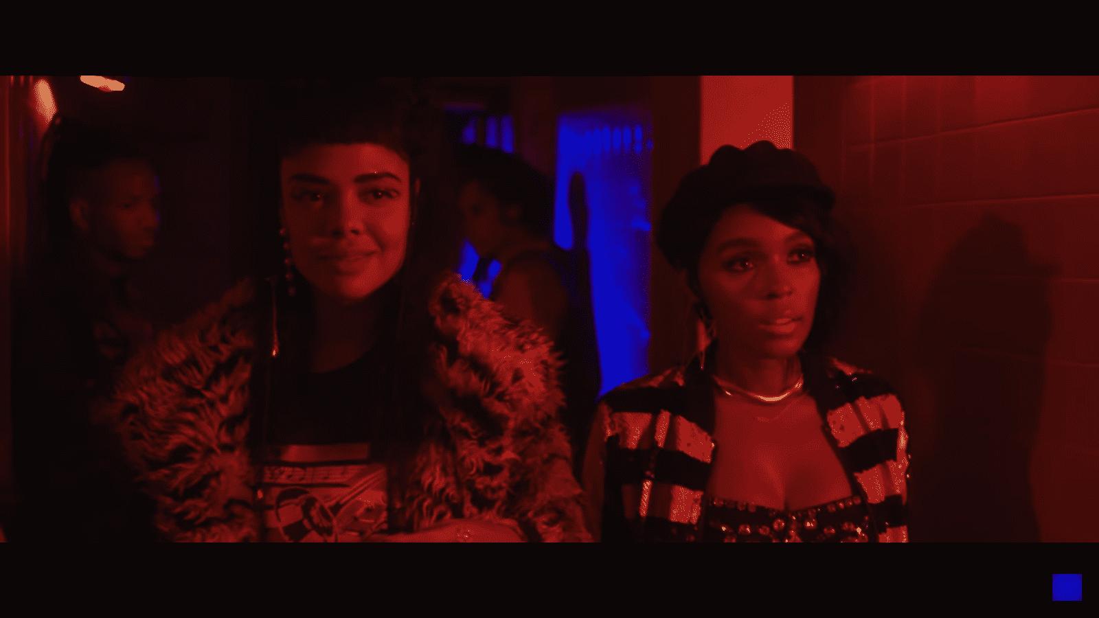 Janelle Monáe's 'Make Me Feel' Is The Bisexual Black Girl Anthem