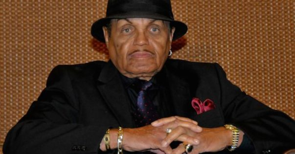 Joe Jackson Hospitalized With Terminal Cancer, Being Kept Away From Family