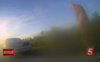 Body Camera Catches Sheriff Boasting About Killing Unarmed Man