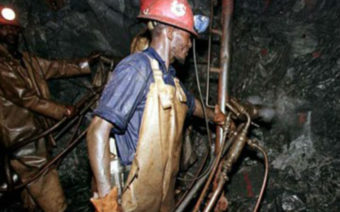 Gold Miners Trapped Underground in South Africa Have Been Rescued