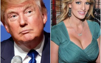 Trump's Personal Lawyer Used Own Money to Pay Off Porn Star Alleging Affair with President