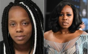 Remy Ma's Sister Arrested on Multiple Gun Charges After Shooting