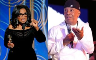 Oprah Removes Russell Simmons From New Book Amid Rape Allegations