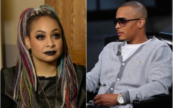 Raven-Symoné Clarifies Race Comments: 'I Didn't Say I Wasn't Black'