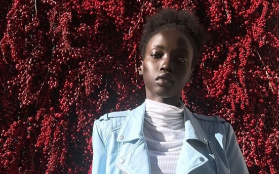 Anok Yai Is the First Black Model in Decades to Open Prada Runway Show