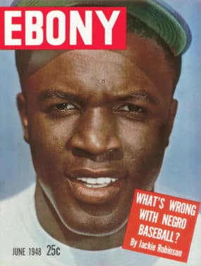 The Negroes of The 1940's