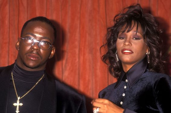 Bobby Brown on Whitney Houston: I Don't Think She Died From a Drug Overdose