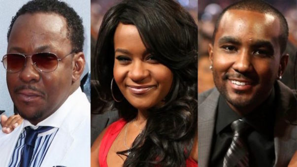 Bobby Brown Wants Nick Gordon Locked Up Over Bobbi Kristina's Death