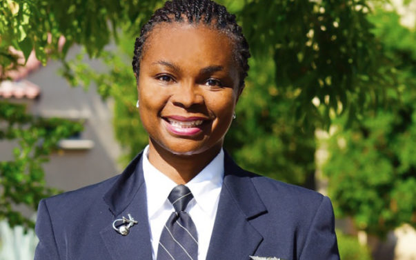 Fedex Hires Its First Black Woman Pilot