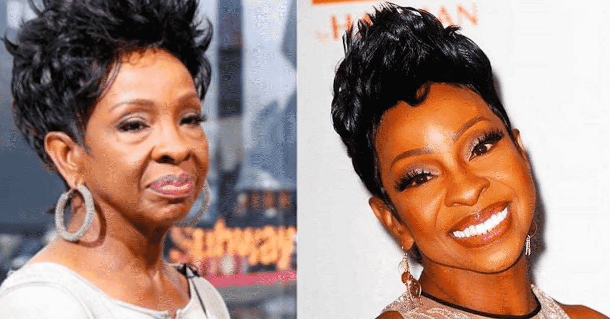 Creating Viral Social Content Was At The Black Heart Of: Gladys Knight Denies Face Lift After Stunning Photos Go Viral