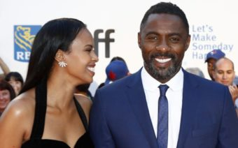 Here's Why Idris Elba's Fiancee Doesn't Want Him To Be the Next James Bond