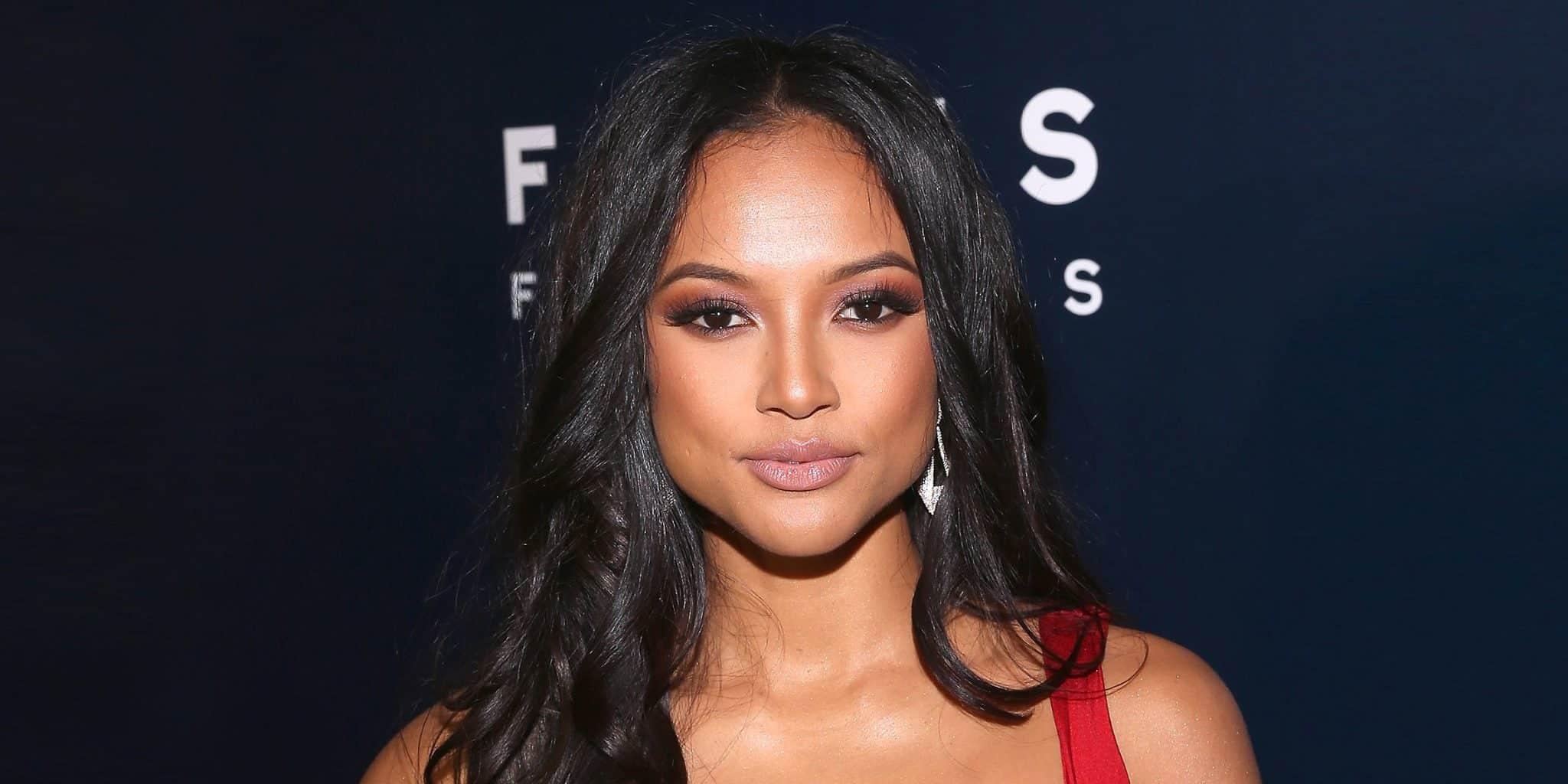 exclusive karrueche gets real about race social media slander