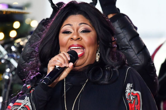 Kim Burrell Appearance Canceled Due to Past Anti-Gay Remarks