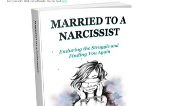 New Book Details What Being Married to a Narcissist Is Like
