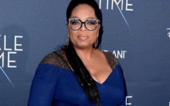 Angela Bassett, Oprah & Others Slay at 'A Wrinkle in Time' Premiere (PHOTOS)
