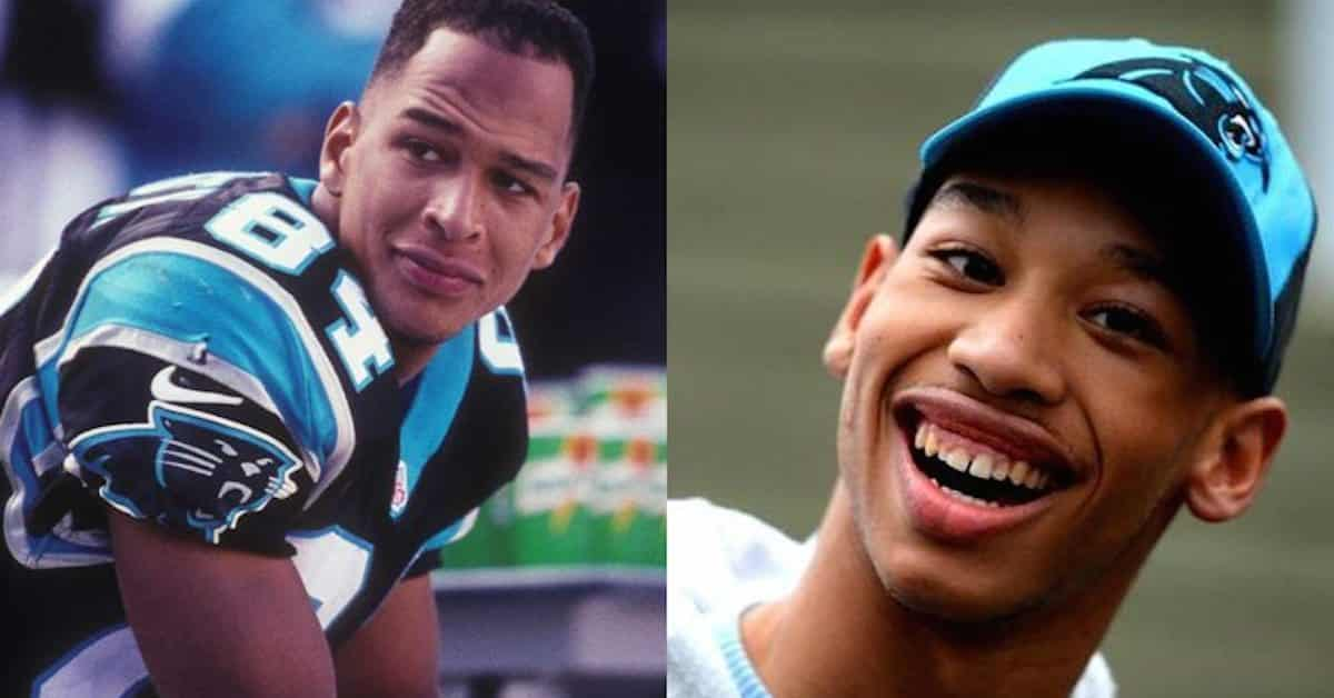 Ex-NFL Star Rae Carruth, Who Killed Pregnant Girlfriend, Wants Custody of Surviving Son Upon Release This Year