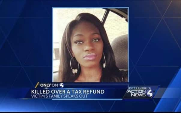 Pennsylvania Woman Allegedly Killed Over Tax Return