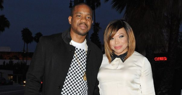 Say it Ain't So: Tisha Campbell-Martin Files for Divorce