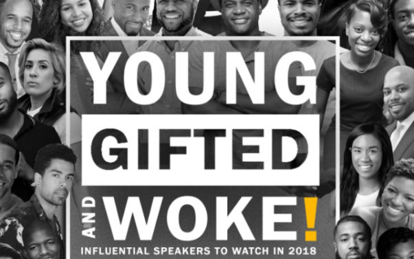 Free ebook Highlights 45 Young African-American Leaders