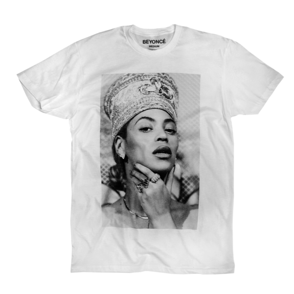 NEFERTITI T-SHIRT, $35.00