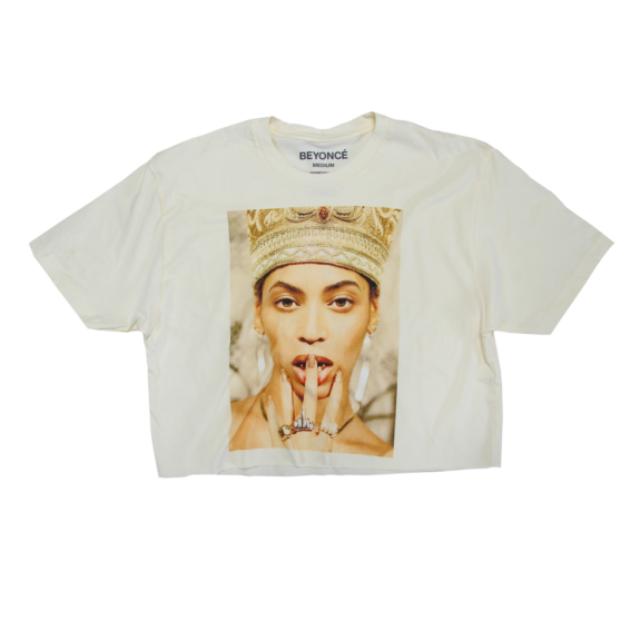 NEFERTITI CROP, $40.00