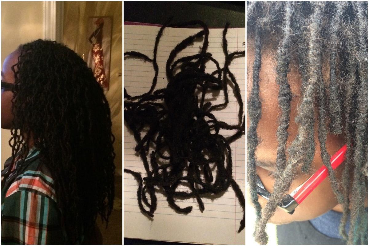 Hair, Lattrice Averette, Principal