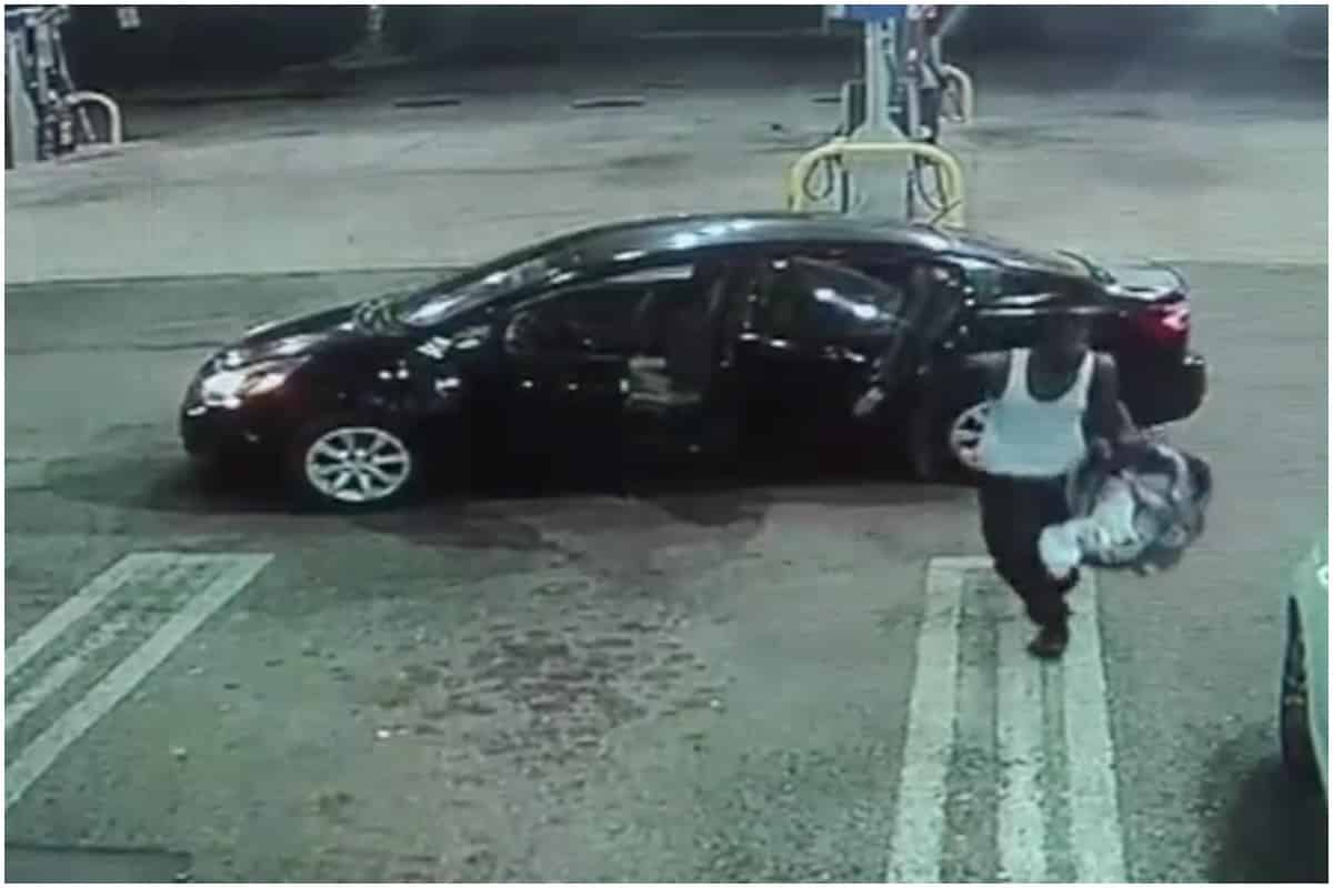 West Palm Kia >> Florida Man Steals Car with Baby Inside, Drops Baby Off at Gas Station • EBONY