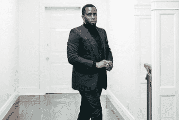 Diddy On Shortage of Black CEOs and Why 'Black Panther' Was a 'Cruel Experiment'