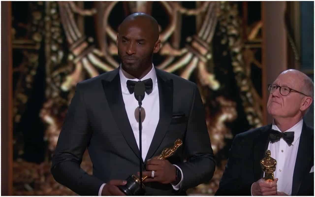 Kobe Bryant, Oscar