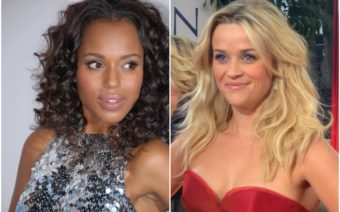 Kerry Washington, Reese Witherspooon, Hulu