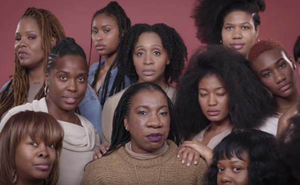"Levi's Presents ""She's Revolutionary"" with #MeToo Creator Tarana Burke"