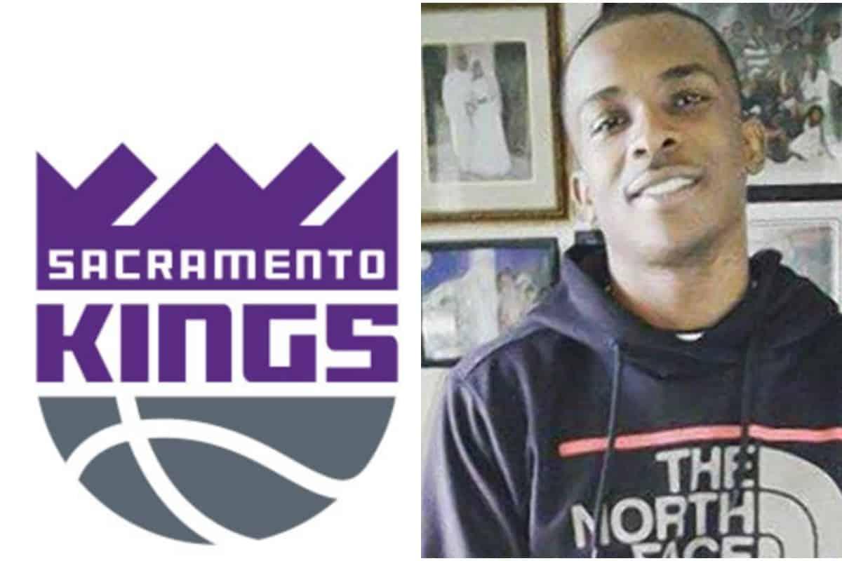 The Sacramento Kings, Stephon Clark