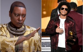 Meshell Ndegeocello Calls Bruno Mars 'Karaoke,' Prompting Cultural Appropriation Debate