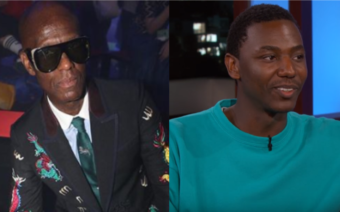 Harlem's Dapper Dan Collaborates With Gucci Designer Accused Of Jacking His Style