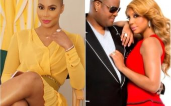 Tamar Braxton Says She Struggles With Body Dysmorphia