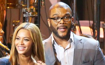 Tyler Perry on Beyoncé Bite: I Know Who Did It!