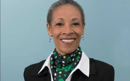 Girl Scouts of Eastern MA Selects 1st Black CEO