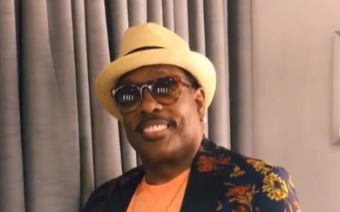 Charlie Wilson Defends Bruno Mars Against Cultural Appropriation Claims